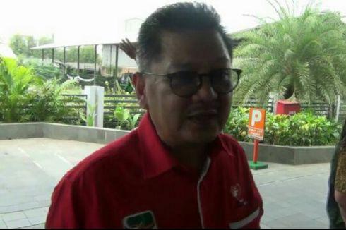 Imunisasi Difteri Serentak Akan Dilakukan di 5 Wilayah DKI hingga Kepulauan Seribu