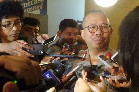 Polri Mengaku Belum Tahu Ada Permintaan KPK Hadirkan Ajudan Novanto