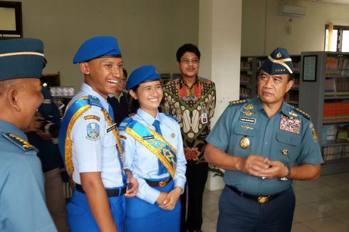 KSAL: Indonesia Negara Maritim, Pekerja di Laut Cuma 2,3 Juta Orang