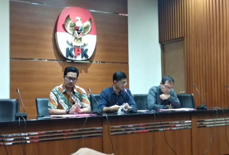 KPK Temukan Sel Dilengkapi AC dan Kulkas di Lapas Sukamiskin