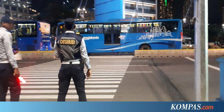 """Pro Kontra Masyarakat tentang """"Pelican Crossing"""" Pengganti JPO Tosari"""