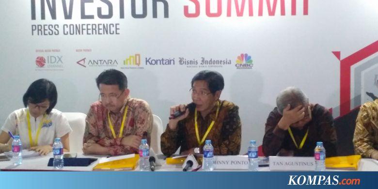 SIMP Lirik B20, Salim Ivomas Pratama Masih Pertimbangkan Investasi - Kompas.com