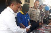 Polisi Grobogan Ringkus Perampok yang Menyamar Sebagai Kiai