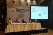Survei LSI: 52 Persen Publik Anggap Korupsi Meningkat