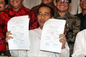 Meski Bertambah Nilainya, Ada Aset Properti Jokowi yang 'Hilang'