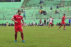 Bersama Arema FC, Penyerang Asal Brasil Ini Ingin Cetak Banyak Gol