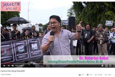 [BERITA POPULER] Robertus Robet Ditangkap, Dituduh Hina TNI | Anang Cabut Usulan RUU Permusikan