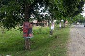 Bawaslu Sayangkan Pemasangan Poster Jokowi di Jalan Protokol Palopo