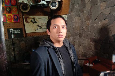 Dalami Peran Hantu, Ge Pamungkas Tonton Film Horor Thailand