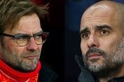 Klopp Bicara soal Liverpool dan Kekalahan Man City dari Man United