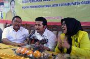 Saat Emil Dardak Bernyanyi Rayuan Pulau Kelapa Karya Ismail Marzuki...