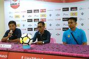 Liga 2, PSIM Bidik Kemenangan Perdana Saat Lawan Persegres