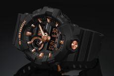 G-Shock Luncurkan Seri Terbaru dengan Aksen Emas