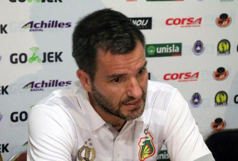 Bhayangkara FC Mendapatkan Kembali Tuah Stadion PTIK
