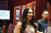 Sophia Latjuba Anggap Main Film Horor Kurang Menantang