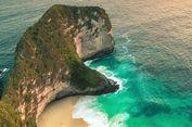 7 Fakta Tidak Biasa tentang Pantai Kelingking