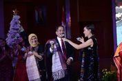 Tingkatkan Kunjungan Wisman Vietnam, Kemenpar Adakan Famtrip ke Bali