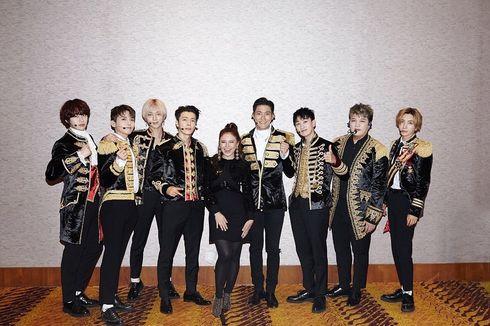 Siwon Super Junior: Selamat Datang Rossa