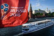 Rusia Tangkis 25 Juta Serangan Siber Selama Piala Dunia 2018
