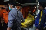 4 Korban Kecelakaan Speedboat di Sungai Musi Ditemukan Tewas