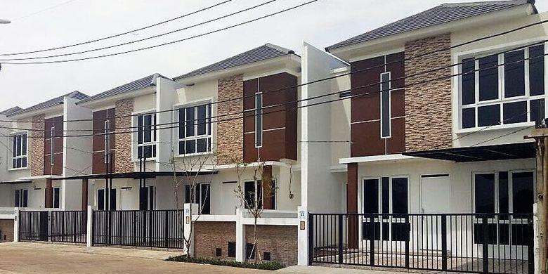 Penjualan Villa Bogor Indah di semester pertama ini cukup bagus. Dalam sebulan rata-rata terjual 30 unit rumah. Dia berharap target tahun ini bisa melebihi capaian penjualan tahun lalu yang mencapai target penjualan Rp50 miliar.
