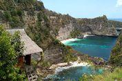 Selain Kelingking, Ada 5 Pantai di Nusa Penida yang tak Kalah Elok