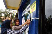 Cegah Calo, Pemohon SIM di Gresik Tukar KTP dengan Kartu Akses Masuk