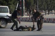 Serangan Bom Bunuh Diri di Bandara Afghanistan, 11 Orang Dilaporkan Tewas