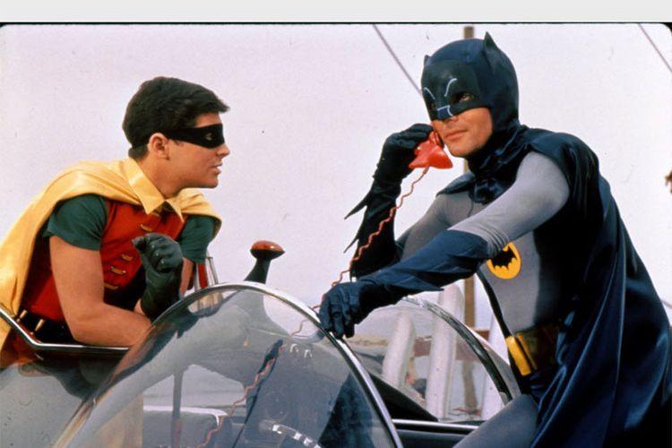 Batman dan Robin