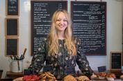 Claire Ptak Diminta Bikin 'Cake' untuk Pernikahan Meghan dan Harry