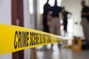 Rekonstruksi Pembunuhan Pedagang Es Campur di Aceh Dikawal Ketat
