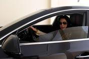 Perempuan Resmi Boleh Mengemudikan Kendaraan di Jalanan Arab Saudi