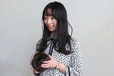 Gadis Asal Jepang Ini Baru Pertama Kali Potong Rambut di Usia 18 Tahun