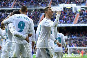 Keylor Navas Tak Heran atas Sikap Ronaldo terhadap Benzema