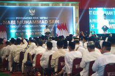 Cerita  Jokowi Saat Bertemu dengan Ibu Negara Afghanistan...