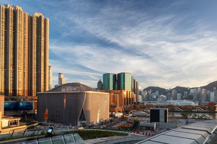 Xiqu Center Hong Kong