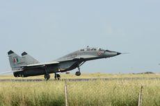 Peringati Hari Angkatan Udara, India