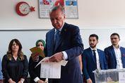 415 Pengamat Internasional Terakreditasi Pantau Pemilu Turki