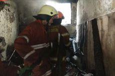 Rumah Terbakar di Bandung, Ibu dan Anak Tewas karena Kehabisan Oksigen
