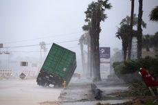 Kerugian Bencana Alam di AS Capai Rp 4.100 Triliun pada 2017