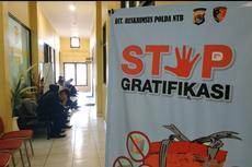 KPK Kembali Periksa 6 Saksi Kasus OTT  Pejabat Imigrasi Mataram
