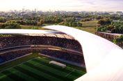 Rencana Beckham Bangun Stadion Disetujui Warga Miami