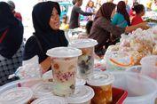 Dari Lemang sampai Ayam Guling, 5 Takjil Unik di Pasar Benhil