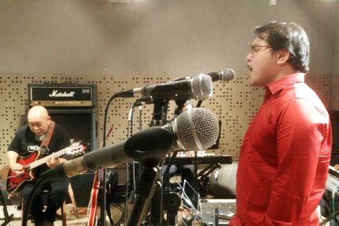 Penyanyi Tenor Farman Purnama Rayakan 25 Tahun Perjalanan Karier