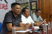 Lalai Tangani Kericuhan, Arema FC Pasrah Terima Sanksi Tanpa Banding
