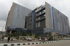 Amazon Buka Kantor Terbesar di India, Mampu Tampung 15.000 Karyawan