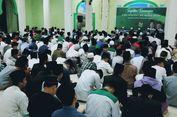 Ulama Muda dan Santri di NTB Gelar Syukuran Kemenangan Jokowi-Ma'ruf