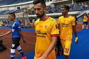 Sriwijaya FC Kehilangan 3 Pilar Penting dalam Lawatan ke Borneo FC