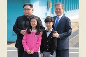 AS Berharap Pertemuan Dua Korea Hasilkan Perdamaian