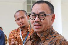 Bantah Jokowi, Sudirman Said Sebut Tahun 2012 Ada Pergub untuk Reklamasi